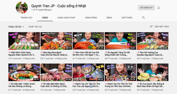 """Giữa lúc Bà Tân Vlog lao đao, có một YouTuber ẩm thực khác đang """"lên như diều gặp gió"""" với hơn 1,2 triệu subscribers - Ảnh 7."""