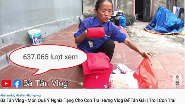 """Giữa lúc Bà Tân Vlog lao đao, có một YouTuber ẩm thực khác đang """"lên như diều gặp gió"""" với hơn 1,2 triệu subscribers - Ảnh 2."""
