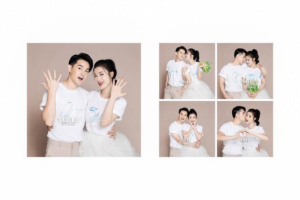 HOT: Đông Nhi - Ông Cao Thắng tung trọn bộ ảnh cưới đẹp long lanh trước ngày chính thức về chung một nhà - Ảnh 10.