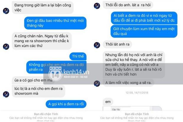 Phía Jack tung tin nhắn quản lý Quân A.P dụ dỗ K-ICM đạo nhạc BigBang để nổi tiếng, định hướng sai khi cộng tác chung - Ảnh 4.