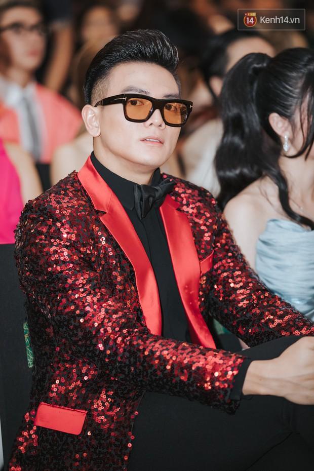 Cao tay ấn như Lan Ngọc và Jun Vũ vẫn bị lu mờ vì kim sa hột lựu  của Xuân Tiền ở thảm đỏ Gái Già Lắm Chiêu 3 - Ảnh 3.