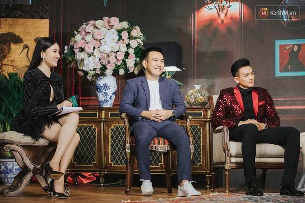 Cao tay ấn như Lan Ngọc và Jun Vũ vẫn bị lu mờ vì kim sa hột lựu  của Xuân Tiền ở thảm đỏ Gái Già Lắm Chiêu 3 - Ảnh 8.
