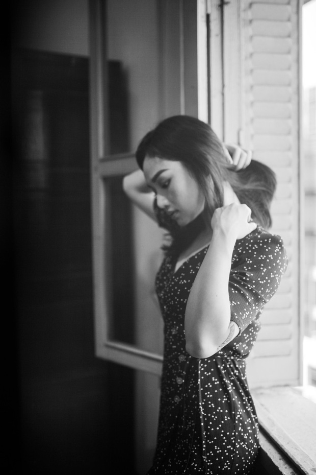 Cuối cùng Miu Lê cũng hoá thành nàng thơ mộng mơ, nhá hàng trở lại với âm nhạc sau một thời gian mải mê điện ảnh rồi?  - Ảnh 4.