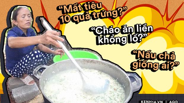 """Giữa lúc Bà Tân Vlog lao đao, có một YouTuber ẩm thực khác đang """"lên như diều gặp gió"""" với hơn 1,2 triệu subscribers - Ảnh 1."""