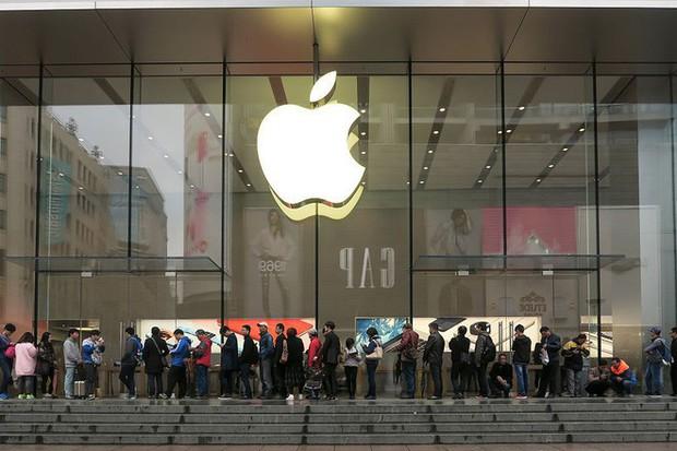 Dân mạng Trung Quốc chỉ giỏi võ mồm: Tuyên bố tẩy chay Apple nhưng iPhone 11 liên tục cháy hàng? - Ảnh 1.