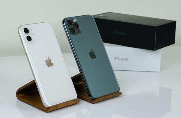 Dân mạng Trung Quốc chỉ giỏi võ mồm: Tuyên bố tẩy chay Apple nhưng iPhone 11 liên tục cháy hàng? - Ảnh 2.