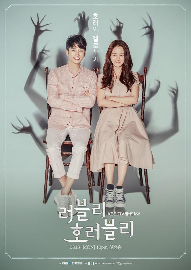 Ế 14 năm rồi bất chợt có đến 4 trai đẹp lao vào crush, đỉnh cao ăn may có gọi tên mợ ngố Song Ji Hyo ở phim mới? - Ảnh 1.