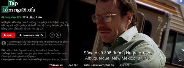 Netflix chính thức tung giao diện tiếng Việt, khán giả đã xây xẩm tài dịch tên phim từ đang hay như gió thành tiếng có - tiếng không - Ảnh 2.