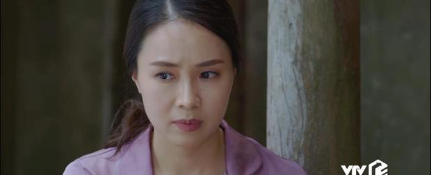 Preview Hoa Hồng Trên Ngực Trái tập 22 tiết lộ nghiệp nặng không dứt của mẹ Khuê: bòn tiền li hôn lại đòi đuổi con ra khỏi nhà - Ảnh 4.