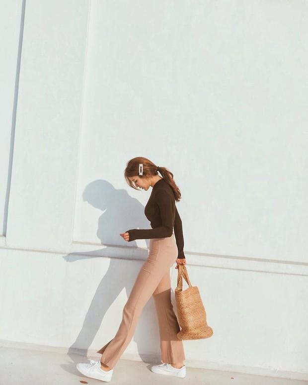 Tối thiểu nàng ngoài 30 tuổi nên có 5 mẫu giày sau để luôn mặc đẹp đến từng chi tiết - Ảnh 11.
