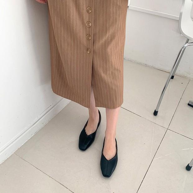 Tối thiểu nàng ngoài 30 tuổi nên có 5 mẫu giày sau để luôn mặc đẹp đến từng chi tiết - Ảnh 16.