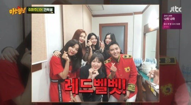 Ryeowook (Super Junior) hờn dỗi khi bị các thành viên quên lãng sau khi nhập ngũ - Ảnh 3.