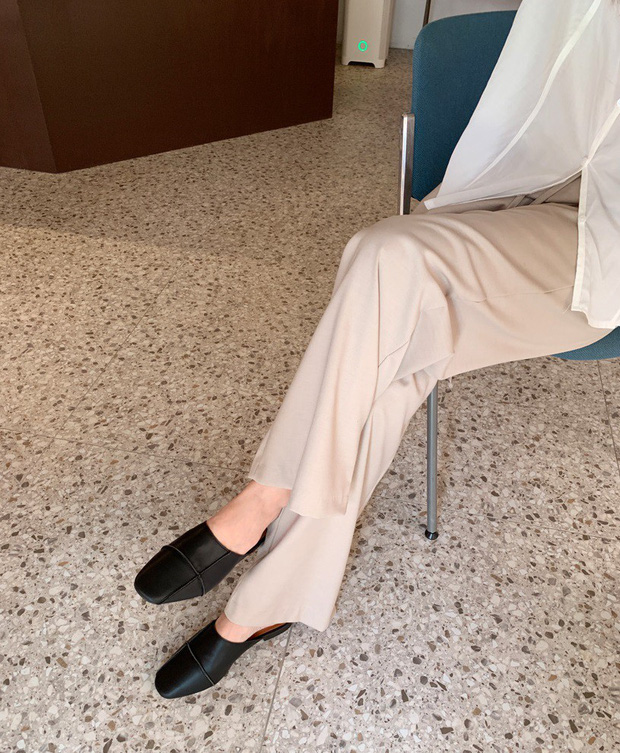 Tối thiểu nàng ngoài 30 tuổi nên có 5 mẫu giày sau để luôn mặc đẹp đến từng chi tiết - Ảnh 4.