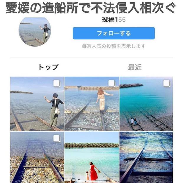 """""""Nhà ga cô độc"""" nhất Nhật Bản: Đẹp như tranh vẽ khiến ai cũng ngỡ bước ra từ """"Vùng đất linh hồn"""" nhưng sự thật lại không lung linh như vậy - Ảnh 6."""