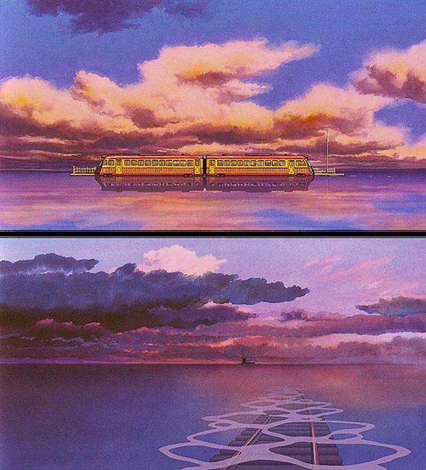 """""""Nhà ga cô độc"""" nhất Nhật Bản: Đẹp như tranh vẽ khiến ai cũng ngỡ bước ra từ """"Vùng đất linh hồn"""" nhưng sự thật lại không lung linh như vậy - Ảnh 8."""