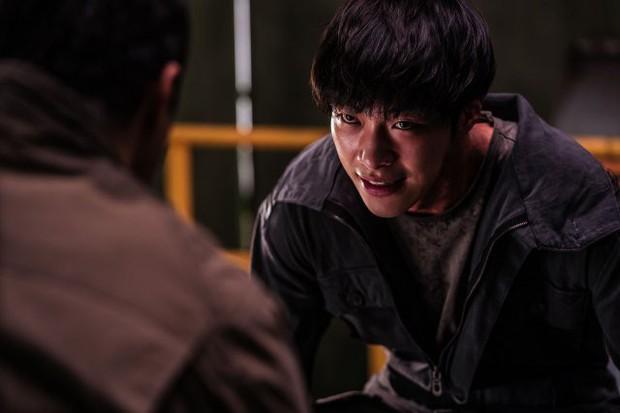 Nam thần đẹp lạ đang lên Woo Do Hwan: Có tài không ngại thử thách, được kì vọng sẽ là thế hệ diễn viên hạng A tương lai - Ảnh 19.
