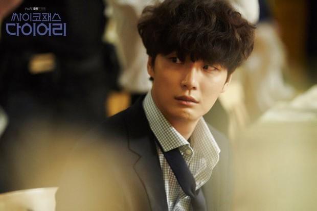 Vua bánh mì Yoon Shi Yoon có tìm lại hào quang khi hóa thân thành JOKER phiên bản Hàn? - Ảnh 3.