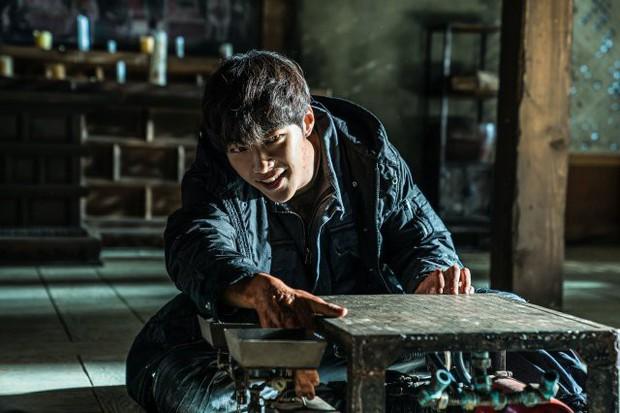 Nam thần đẹp lạ đang lên Woo Do Hwan: Có tài không ngại thử thách, được kì vọng sẽ là thế hệ diễn viên hạng A tương lai - Ảnh 20.