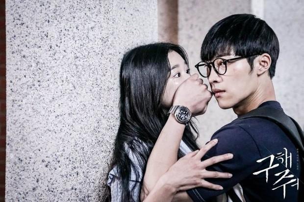 Nam thần đẹp lạ đang lên Woo Do Hwan: Có tài không ngại thử thách, được kì vọng sẽ là thế hệ diễn viên hạng A tương lai - Ảnh 3.