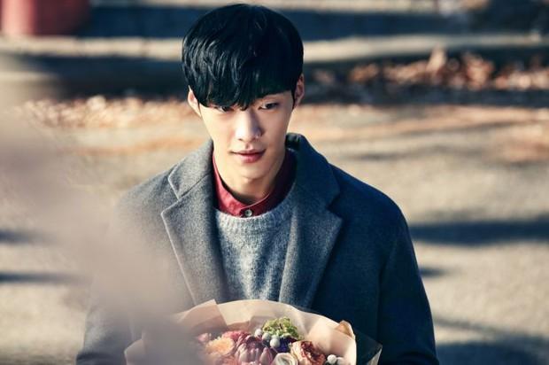 Nam thần đẹp lạ đang lên Woo Do Hwan: Có tài không ngại thử thách, được kì vọng sẽ là thế hệ diễn viên hạng A tương lai - Ảnh 9.