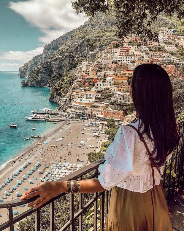 Một format hai số phận: cùng xây dựng trên núi như Mã Pì Lèng, Sa Pa, Tam Đảo nhưng nơi này của Ý lại là điểm check-in hàng đầu thế giới - Ảnh 17.