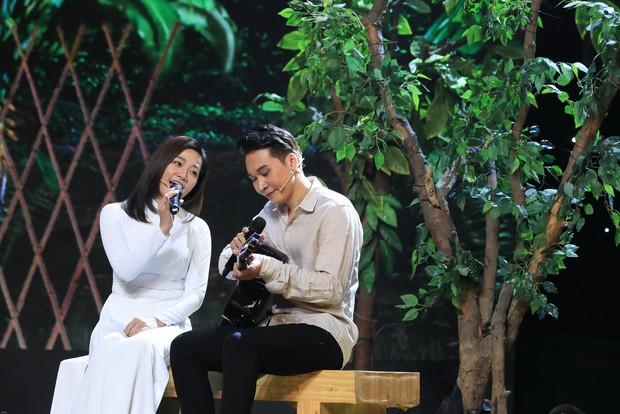 Cặp đôi vàng: Thiện Nhân - Cao Công Nghĩa mang phim cung đấu lên sân khấu - Ảnh 9.