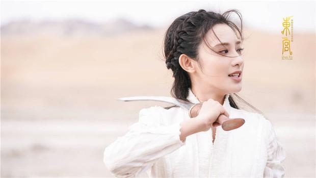5 màn tự tử trên phim khiến khán giả khóc hết nước mắt: Tiêu Chiến oan ức tức tưởi, Tần Lam nhảy lầu ở Tử Cấm Thành - Ảnh 6.