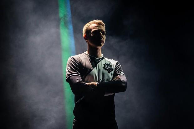 Điểm danh những nam thần tại CKTG 2019, GAM Levi tỏa sáng chẳng thua gì loạt soái Tây - Ảnh 4.