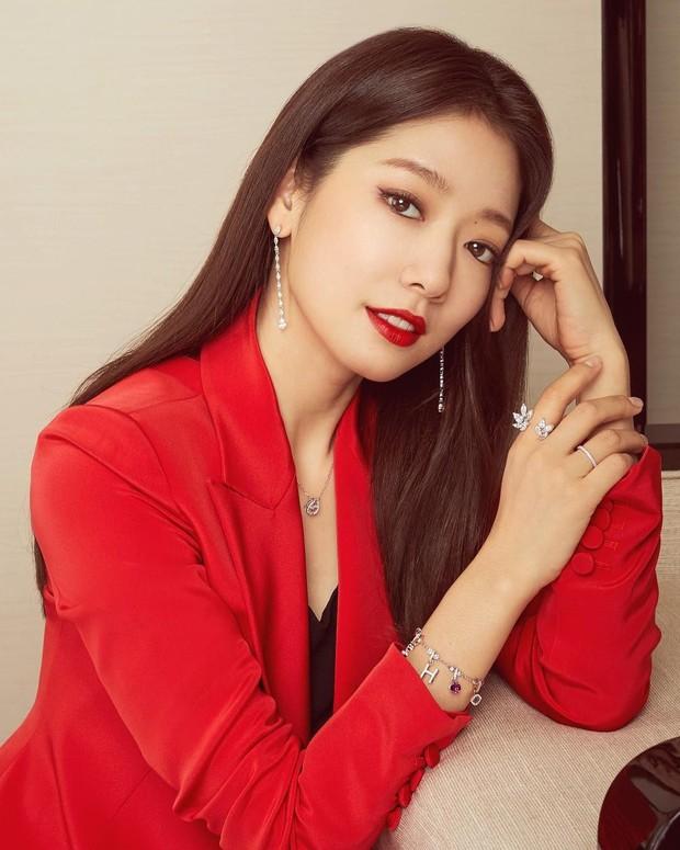 Dàn sao You're beautiful sau 10 năm: 2 nam chính không phát tướng thì cũng dính phốt, Park Shin Hye ngày càng lên hương - Ảnh 8.