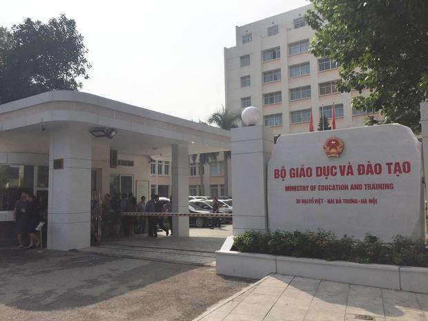 Thứ trưởng Bộ Giáo dục và Đào tạo Lê Hải An qua đời vì ngã từ tầng cao - Ảnh 2.
