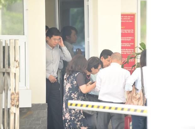 Thứ trưởng Bộ Giáo dục và Đào tạo Lê Hải An qua đời vì ngã từ tầng cao - Ảnh 3.