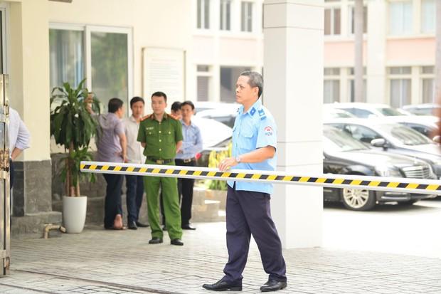 Thứ trưởng Bộ Giáo dục và Đào tạo Lê Hải An qua đời vì ngã từ tầng cao - Ảnh 4.
