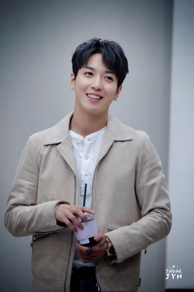 Dàn sao You're beautiful sau 10 năm: 2 nam chính không phát tướng thì cũng dính phốt, Park Shin Hye ngày càng lên hương - Ảnh 10.