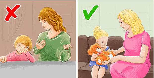 10 cách cha mẹ cần ghi nhớ để đối phó với những đứa trẻ cứng đầu - Ảnh 5.