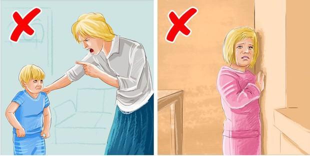 10 cách cha mẹ cần ghi nhớ để đối phó với những đứa trẻ cứng đầu - Ảnh 6.