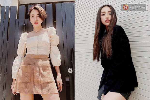 Những pha xuống tóc của sao Việt năm qua: người đã xinh lại càng xinh, người lại gây tiếc nuối - Ảnh 7.
