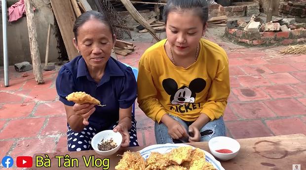 Giữa giông bão lùm xùm, Bà Tân Vlog vẫn ra clip mới, đại diện truyền thông tiết lộ không dám cho bà đọc bất cứ bình luận nào - Ảnh 6.