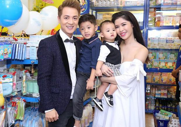 3 cặp đôi Vbiz quyết định sinh con trước - đám cưới sau: Tưởng ngược đời mà lại viên mãn, bền bỉ đáng ngưỡng mộ! - Ảnh 6.