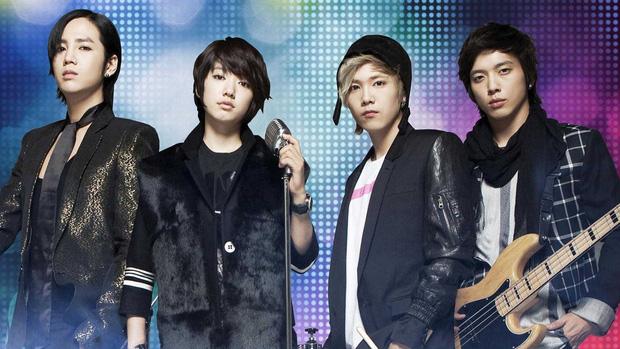 Dàn sao You're beautiful sau 10 năm: 2 nam chính không phát tướng thì cũng dính phốt, Park Shin Hye ngày càng lên hương - Ảnh 1.