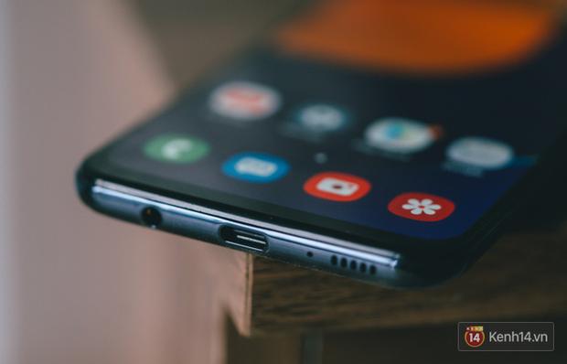 Đánh giá tính năng sạc nhanh của Galaxy A50s: Cứu cánh cho những lúc cần kíp - Ảnh 5.