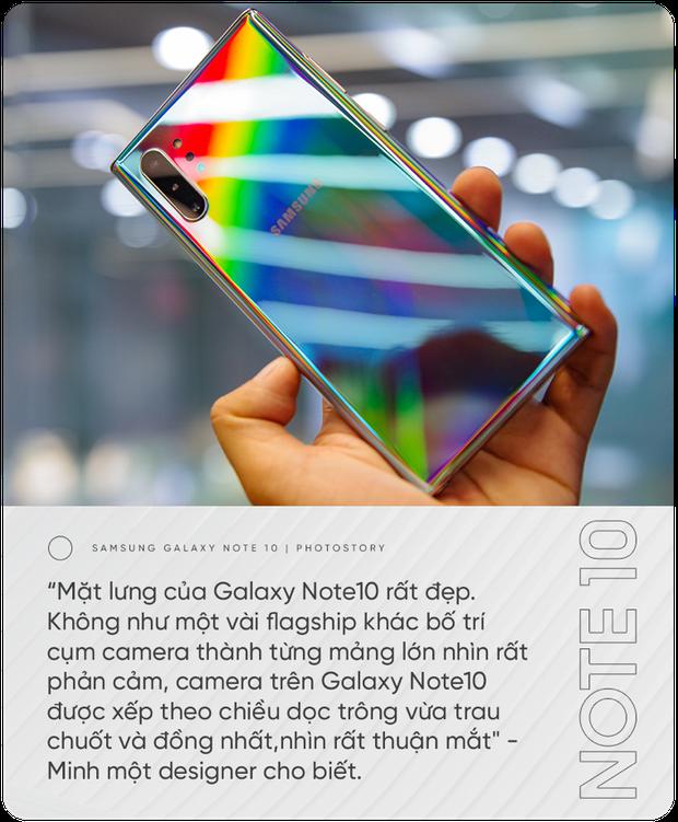 Liệu có tồn tại một chiếc smartphone toàn diện? - Ảnh 8.