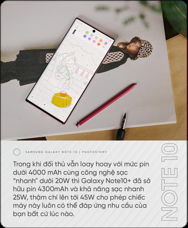 Liệu có tồn tại một chiếc smartphone toàn diện? - Ảnh 10.