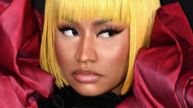 Nicki Minaj liên tiếp mang khán giả và truyền thông làm trò đùa: hết vờ vĩnh giải nghệ lại nói dối hợp tác với Adele! - Ảnh 4.