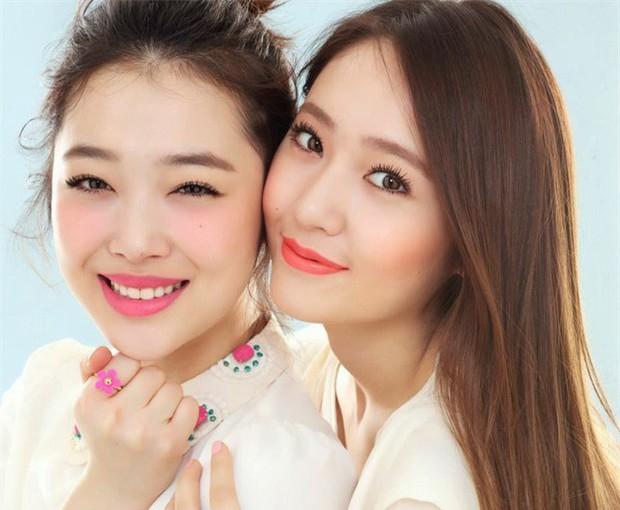 Người cô độc nhất SM chính là Krystal: chị gái Jessica, thành viên f(x) đều rời công ty; phải chứng kiến người anh Jonghyun và bạn thân Sulli ra đi mãi mãi - Ảnh 8.