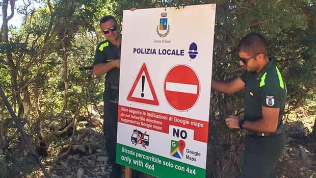 """Thị trấn ở Ý """"thỉnh cầu"""" du khách không sử dụng Google Maps vì có thể nguy hiểm đến… tính mạng, khi nghe lý do ai cũng phải gật gù - Ảnh 5."""
