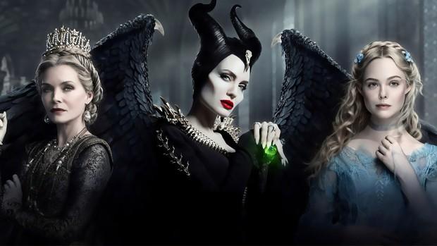 Sự nghiệp diễn xuất của dàn sao Maleficent 2: Từ tỷ phú Hollywood đến crush quốc dân đẹp như tiên giáng trần - Ảnh 1.