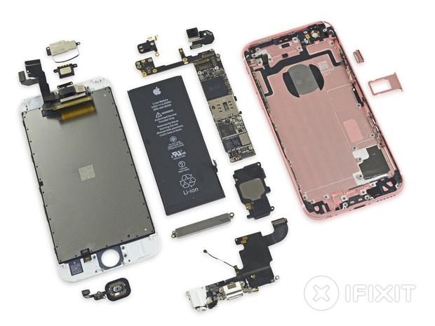 Giật mình với chi phí rẻ mạt để làm ra một chiếc iPhone 11 Pro Max trước khi bán với giá 1500 USD - Ảnh 2.