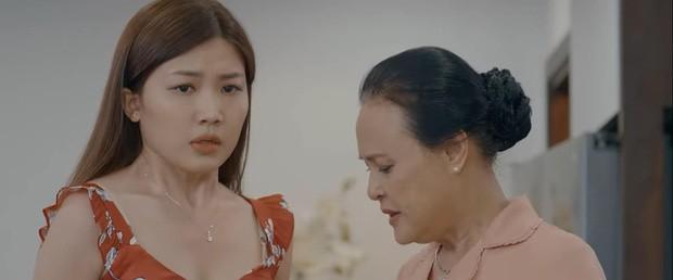 Trà (Hoa Hồng Trên Ngực Trái) thoát phốt của Bống nhưng lọt vào diện tình nghi của Thái, quả báo sắp tới rồi sao? - Ảnh 8.