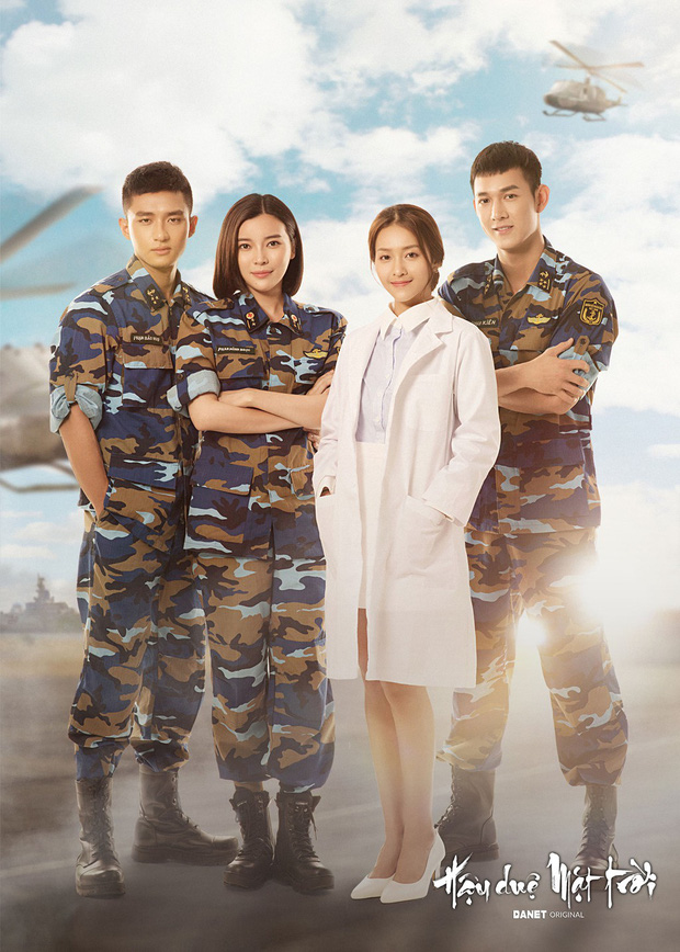 Song Luân bất ngờ thắng lớn tại AAA 2019, giải thưởng danh giá gọi tên Hậu Duệ Mặt Trời bản Việt - Ảnh 2.