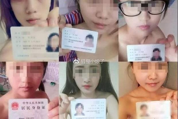 Nữ sinh Trung Quốc đua nhau chụp ảnh khỏa thân để vay nặng lãi: Người tìm đến cái chết, kẻ trở thành gái mại dâm để trả nợ - Ảnh 2.